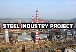 Steel Industry Project