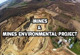 Mines & Mines Environmental Project