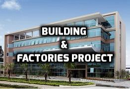 Building & Factories Project