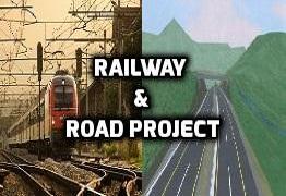 Railway Road Project