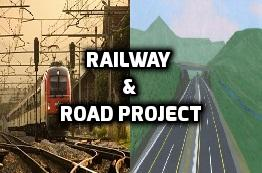Railway Road Project